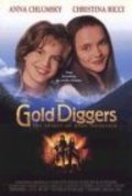 Gold Diggers: The Secret of Bear Mountain - movie with Christina Ricci.