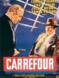 Carrefour - movie with Charles Vanel.