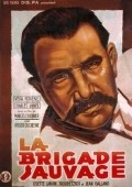 La brigade sauvage - movie with Charles Vanel.