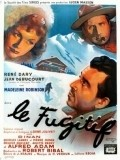 Le fugitif - movie with Rene Dary.