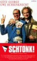 Schtonk! - movie with Rolf Hoppe.