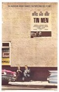 Tin Men film from Barry Levinson filmography.