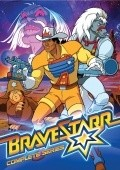 BraveStarr  (serial 1987-1989) is the best movie in Pat Fraley filmography.