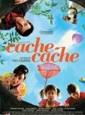 Cache cache - movie with Antoine Chappey.