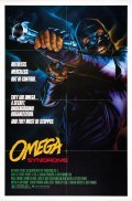 Omega Syndrome - movie with Colm Meaney.