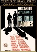 Os dois Ladroes - movie with Oscarito.