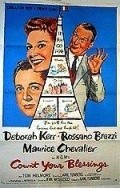 Count Your Blessings - movie with Rossano Brazzi.