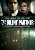 The Silent Partner - movie with Christopher Plummer.