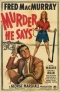 Murder, He Says - movie with Mabel Paige.