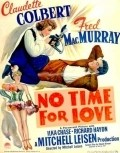 No Time for Love is the best movie in Rod Cameron filmography.
