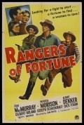 Rangers of Fortune - movie with Joseph Schildkraut.