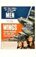 Men with Wings - movie with Ray Milland.