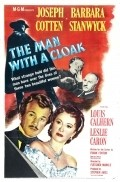 The Man with a Cloak - movie with Louis Calhern.