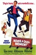 Never a Dull Moment is the best movie in Ned Glass filmography.
