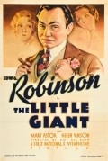 The Little Giant is the best movie in Berton Churchill filmography.