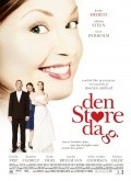 Den store dag - movie with Louise Mieritz.