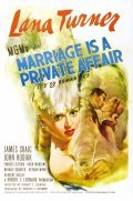 Marriage Is a Private Affair - movie with Paul Cavanagh.