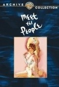 Meet the People - movie with Steven Geray.