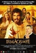 Irmaos de Fe is the best movie in Elias Andreato filmography.