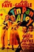 Tin Pan Alley is the best movie in John Loder filmography.