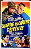 Charlie McCarthy, Detective - movie with Louis Calhern.