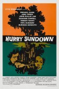 Hurry Sundown - movie with Michael Caine.