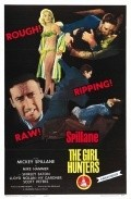 The Girl Hunters - movie with Lloyd Nolan.