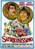 Satiricosissimo - movie with Ciccio Ingrassia.