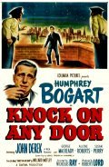 Knock on Any Door film from Nicholas Ray filmography.