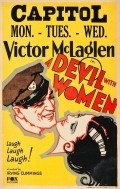 A Devil with Women - movie with Mona Maris.