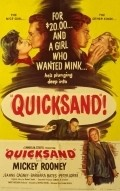 Quicksand - movie with Peter Lorre.