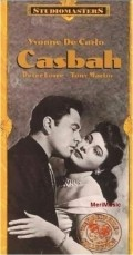 Casbah - movie with Peter Lorre.