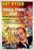 You'll Find Out is the best movie in Peter Lorre filmography.