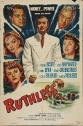 Ruthless film from Edgar G. Ulmer filmography.