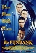 Pijnbank, De is the best movie in Eric van Sauers filmography.