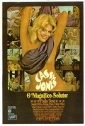 Cassy Jones, o Magnifico Sedutor - movie with Paulo Jose.