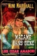 Madame Sans-Gene - movie with Nini Marshall.