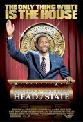 Head of State film from Chris Rock filmography.