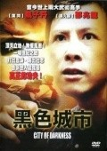 Hei se cheng shi - movie with Donnie Yen.