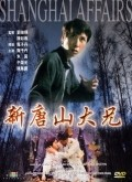 Sun tong saan dai hing is the best movie in Donnie Yen filmography.