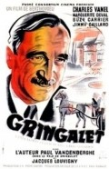 Gringalet - movie with Charles Vanel.