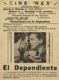 El dependiente is the best movie in Graciela Borges filmography.