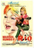 Marisol rumbo a Rio is the best movie in Laly Soldevila filmography.