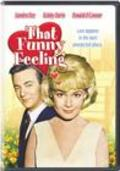 That Funny Feeling - movie with Leo G. Carroll.