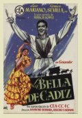 La belle de Cadix is the best movie in Carmen Sevilla filmography.