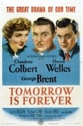 Tomorrow Is Forever - movie with John Wengraf.