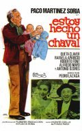 Estoy hecho un chaval is the best movie in Laly Soldevila filmography.