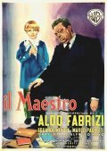El maestro - movie with Aldo Fabrizi.
