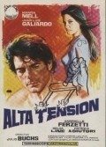 Alta tension - movie with Marisa Mell.