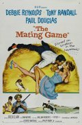 The Mating Game is the best movie in Paul Douglas filmography.